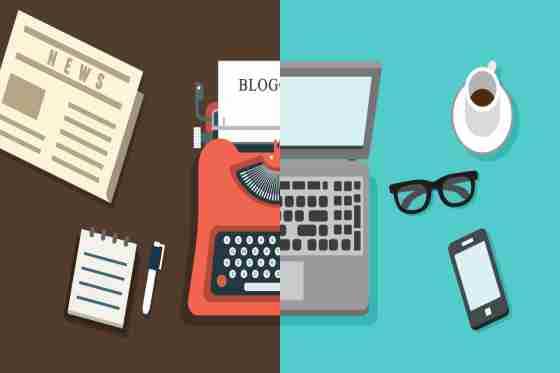 9 Benefits of Blogging You Must Know!