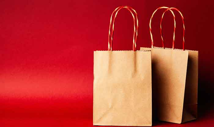 Paper Bag Making Business (Plan, How To Start It and Investment)