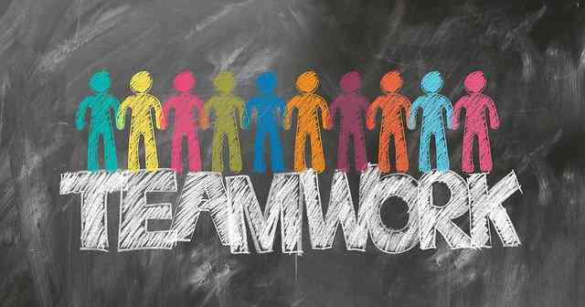 5 Tips on How to Improve Teamwork in the Workplace