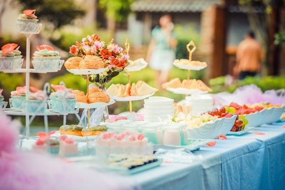 Start a Catering Business (Profit, Steps, Plan and Investment)