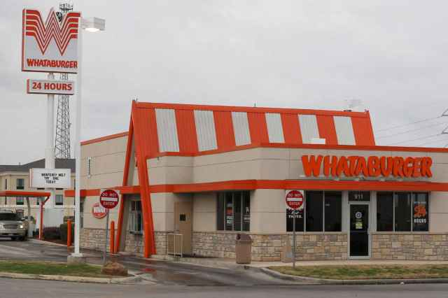 Whataburger Franchise Opportunities, Cost and Business Profit