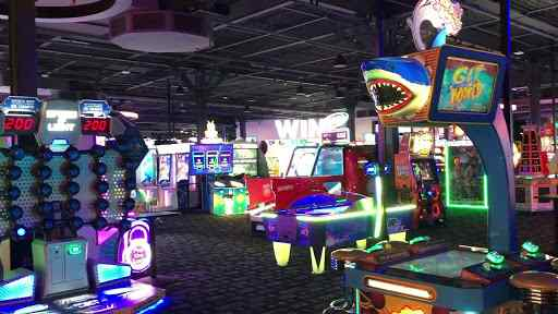 Dave and Buster's Franchise Requirements and Opportunities