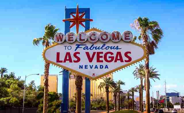 10 Small Business Ideas in Las Vegas With Low Investment
