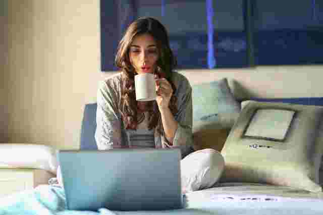 Steps for Working from Home for Complete Productivity
