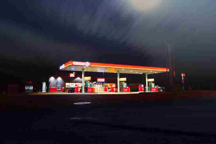 How to Start a Gas Station Business in USA