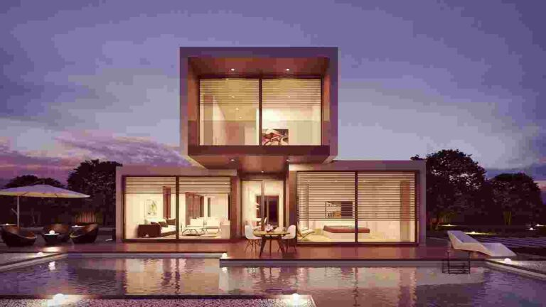Principles of Designing a House
