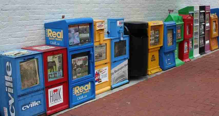 How to Start a Successful Vending Machine Business
