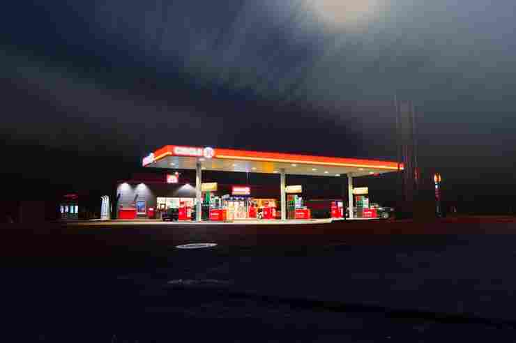 Is it Profitable to Own a Gas Station?