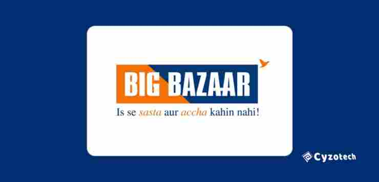 How to Get a Franchise of Big Bazaar (Cost, Eligibility, and Profit)