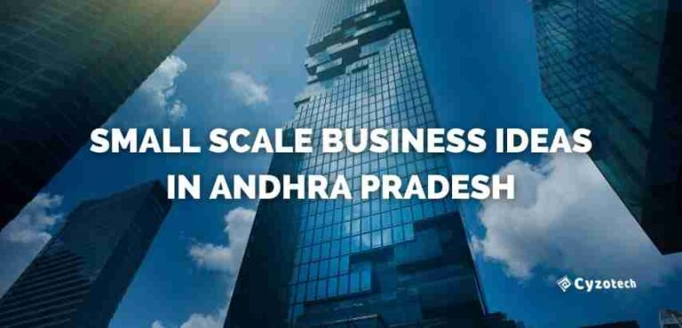 13 Profitable Small Scale Business Ideas in Andhra Pradesh